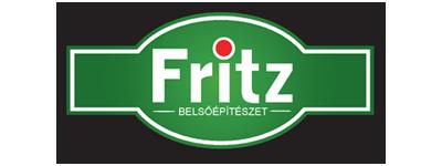 Fritz - Belsőépítészet (Paks)